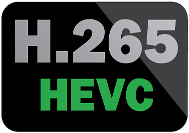h265 Plaka tanıma