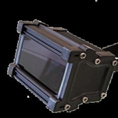Infrared Projektör